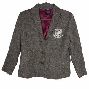 American Eagle Outfitters Women's Blazer M